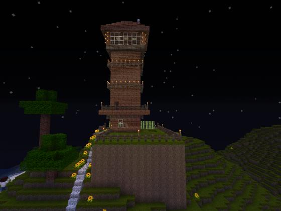 Knofensa-Turm