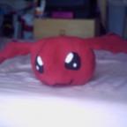 Jyarimon Plüsch (Digimon)