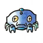 Fakemon: Wasserstarter