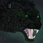 Rajani ~ Green-eyed Devil