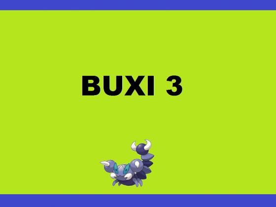 Für Buxi 3