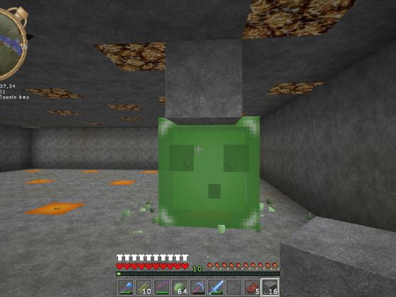 Dummer Slime