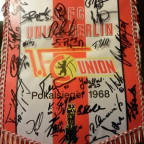 1 FC Union Berlin Pokalsieger 1968