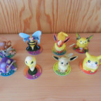Pokemonfiguren
