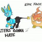 Hass oder lieb es