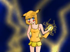 Pokemon Gijinkas