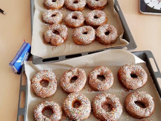 Selfmade Donuts