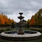 autumn at st james