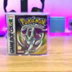 Pokemon Kristall