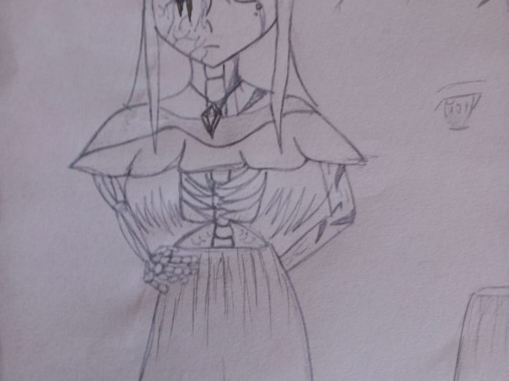 Horrormädchen