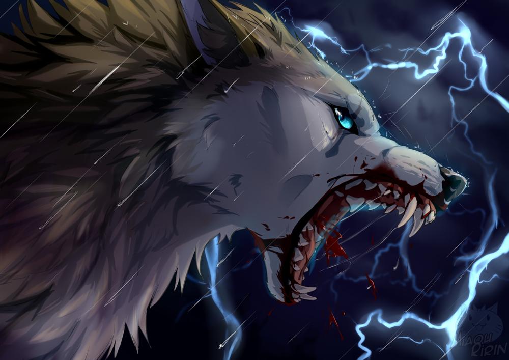 Akira ~ Feel my Wrath