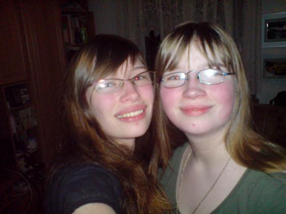 Steffi & Sandra