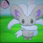 Shiny Chillabell ♥