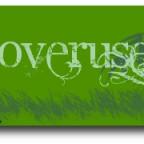 Overused