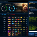 Just tried Leona on toplane