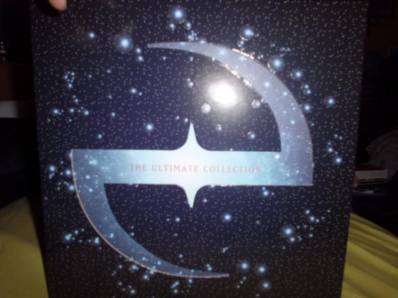 Evanescence LP's
