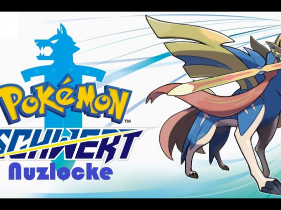 OMG!! MESSI 😭 - Pokemon Schwert Nuzlocke #03