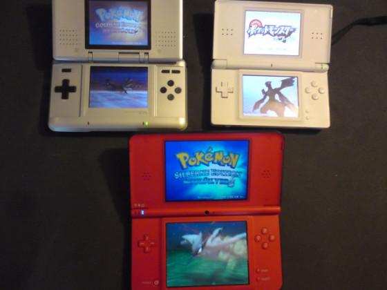 Das Triumvirat der DS #2