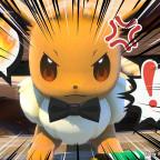 New Pokémon Snap -  Angriff!