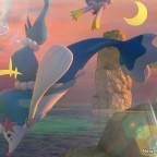 New Pokémon Snap - Sprung im Mondlicht