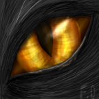 Kohaku eye