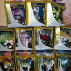 pokemon 20th anniversary  plüsch sammlung^^