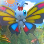 New Pokémon Snap - Hier bin ich!