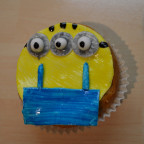 Minion Power :D