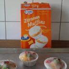 Hehe meine Muffins