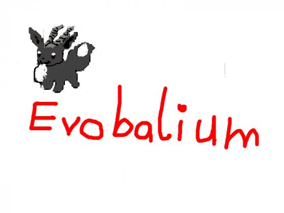 Evobalium