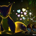 New Pokémon Snap - Babysitting