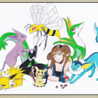 Pokemon(Team)