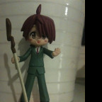 Meine Negi-Figur X3