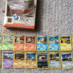 Pokemon Rumble TCG