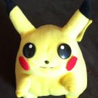 Pikachu Plüschtier xD