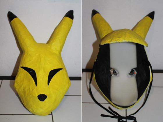 Kreaton Mask - Zelda: Majoras Mask