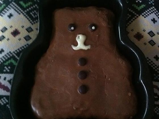 Süßestes Teddy Küchlein ever <3