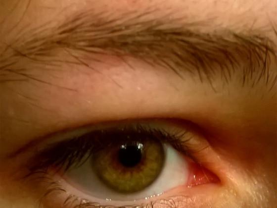Augenupgrade :)