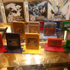 Pokemon Stands (alte Module)
