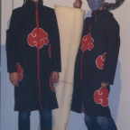 cosplay kisame und itachi
