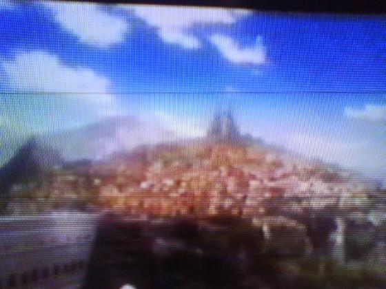 Alamos Town