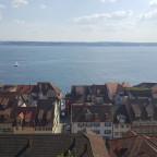 Blick von der Meersburg