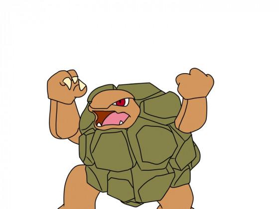 Daily Pokémon 76 - Geowaz