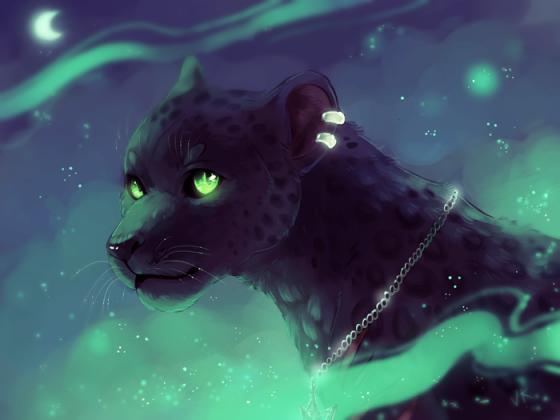 Rajani ~ Green Smoke