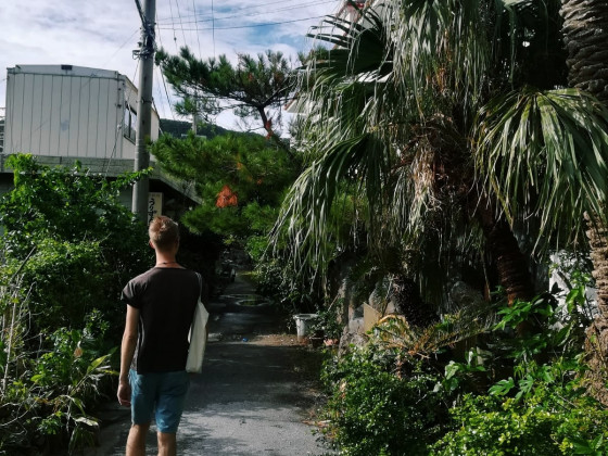 Ganz schön tropisch
