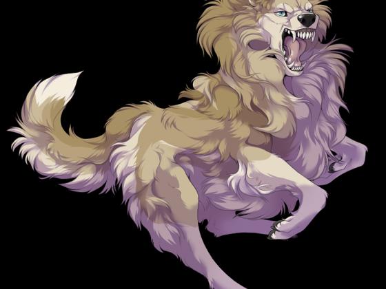 Akira ~ Beast