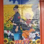Mein Naruto Poster