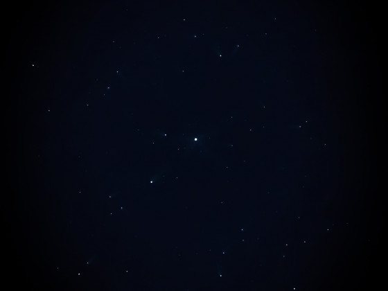 Ein paar Sterne