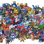 Pokemon Suchspiel
