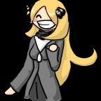 sugar-high Cynthia